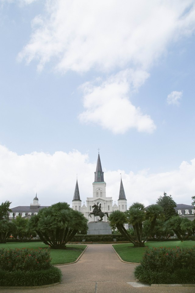 new orleans -1233
