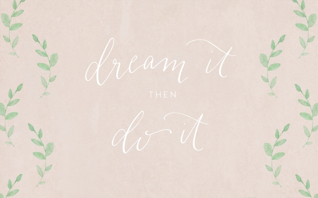 dream-it